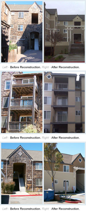Aapco Group General Contractor Exterior Painting Vinyl And Hardie Siding Installation