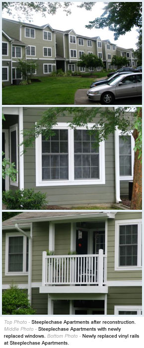 Aapco Group General Contractor Exterior Painting Vinyl