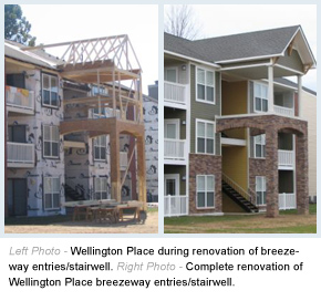 Aapco Group General Contractor Exterior Painting Vinyl And - Exterior-siding-installation